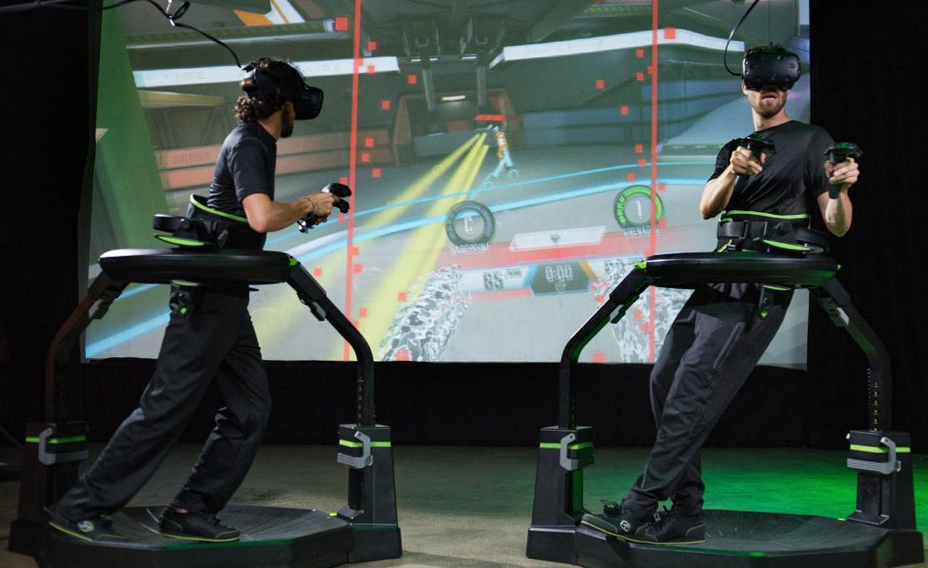 Nueva oportunidad para la RV en esports con HTC y HP patrocinando Omniverse ESPORTS 2019