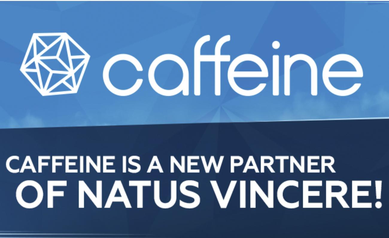Caffeine Natus Vincere