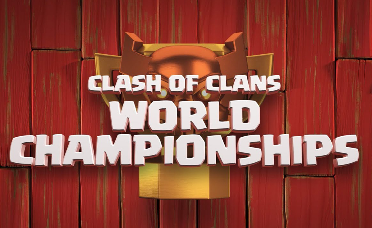 ESL Clash of Clans