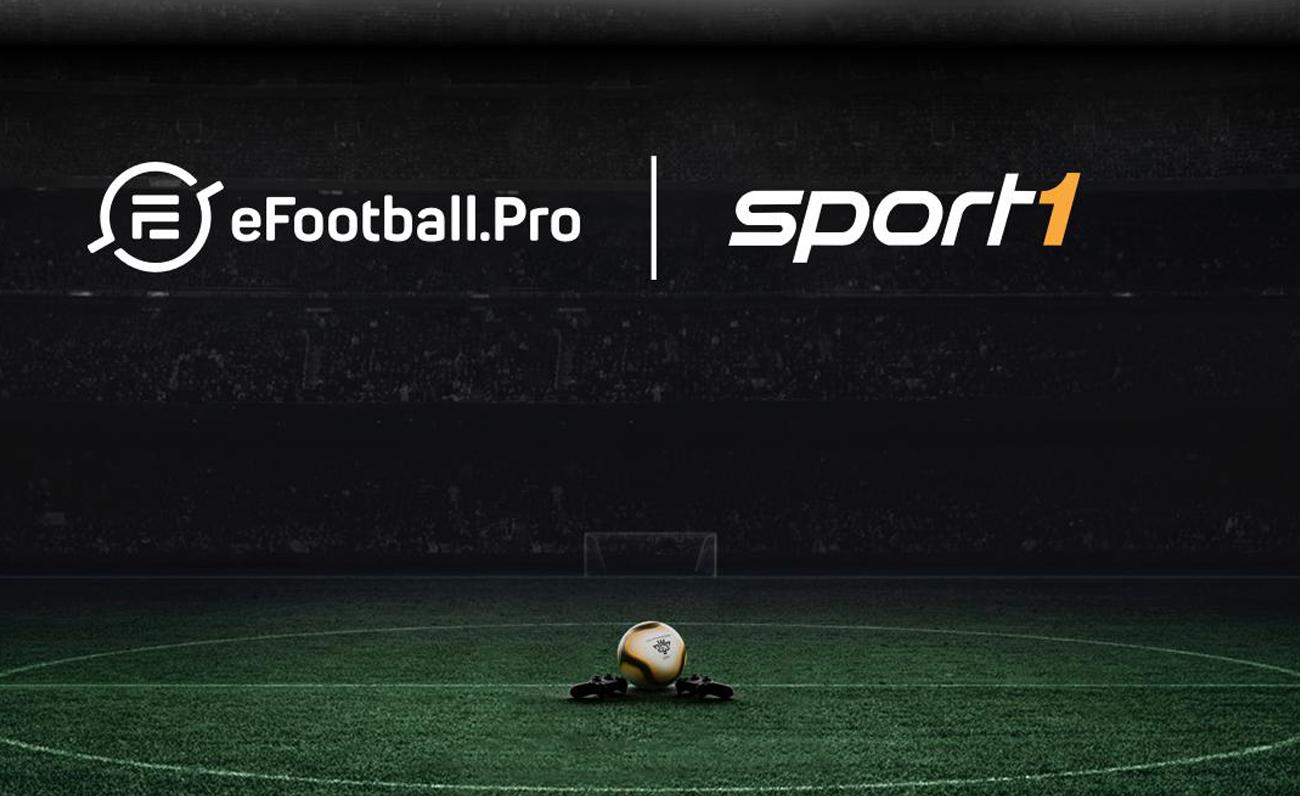eFootballPro Sport1
