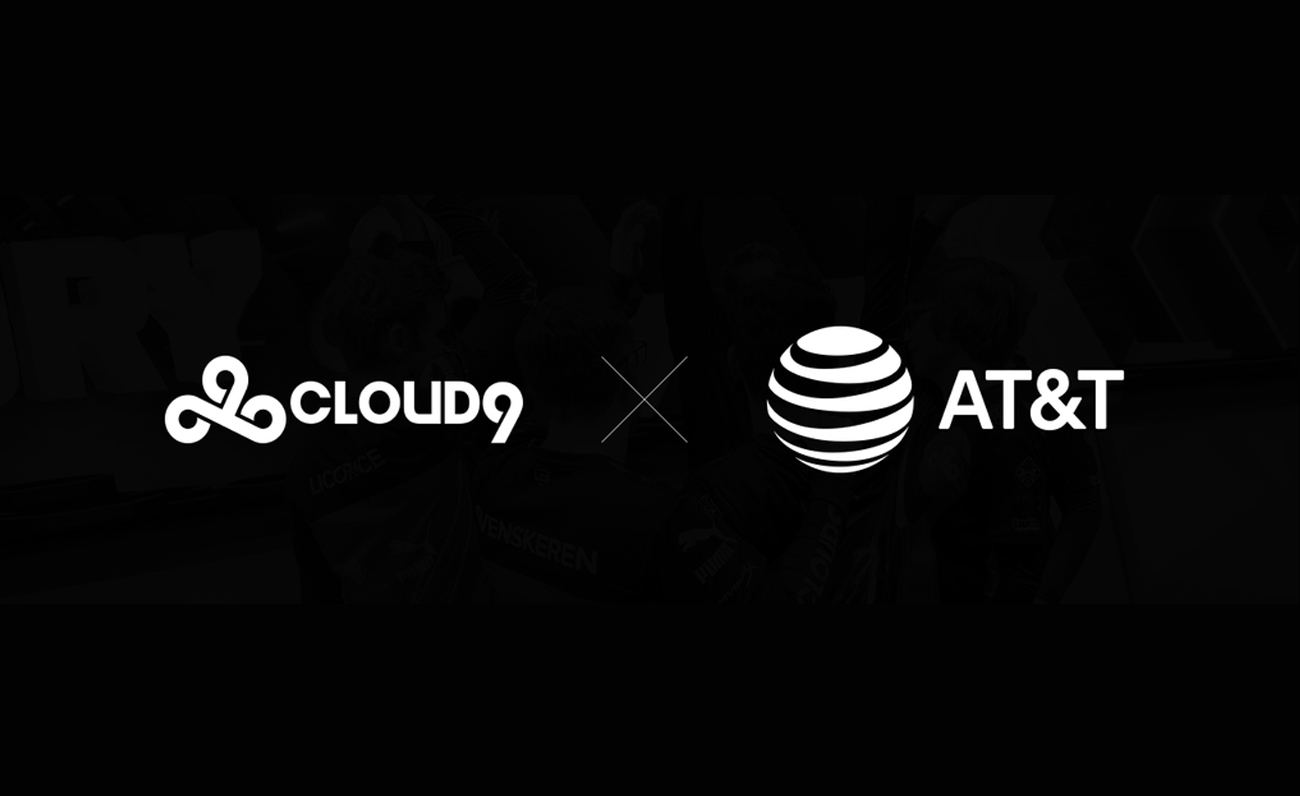 Cloud9 AT&T