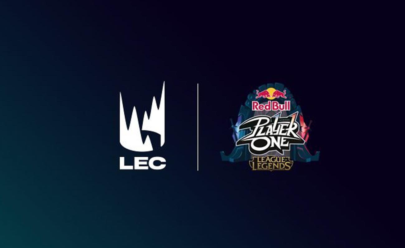 Red Bull LEC