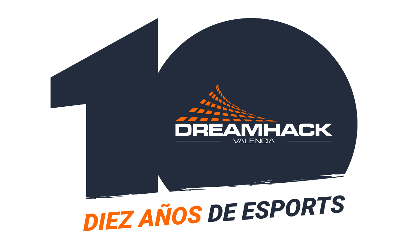 DreamHack Spain celebra este año el décimo aniversario de su llega a España con grandes novedades