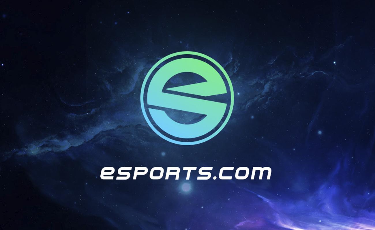 El portal eSports.com deja de operar por el momento ante la insolvencia económica de la compañía