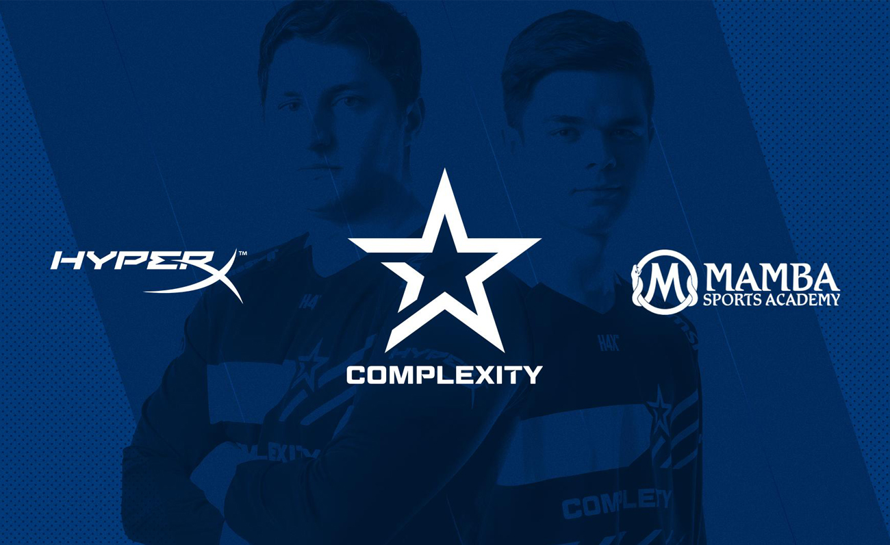 Complexity Gaming Mind Gym