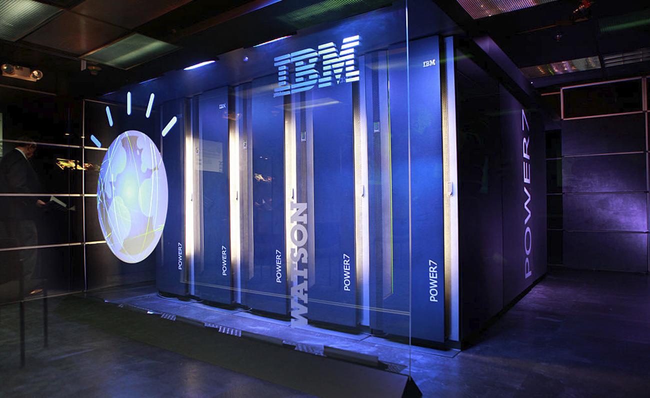 IBM Watson Esports