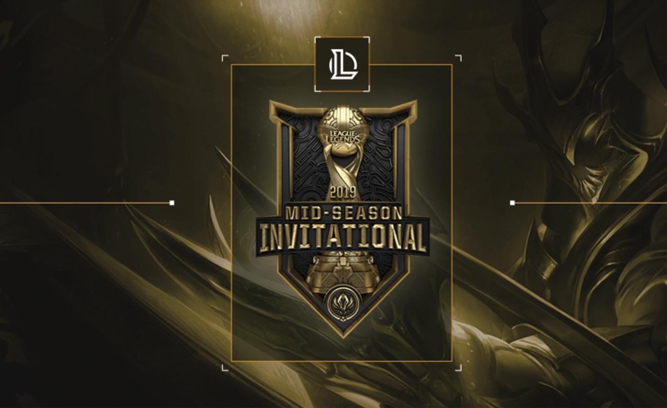 El Mid-Season Invitational de 2019 bate récords de audiencia en la fase de grupos y finales