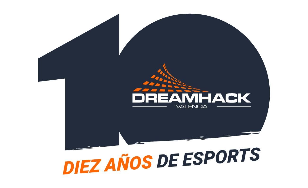 DreamHack Valencia; cifras de asistencia increíbles para un festival esports referencia a nivel mundial