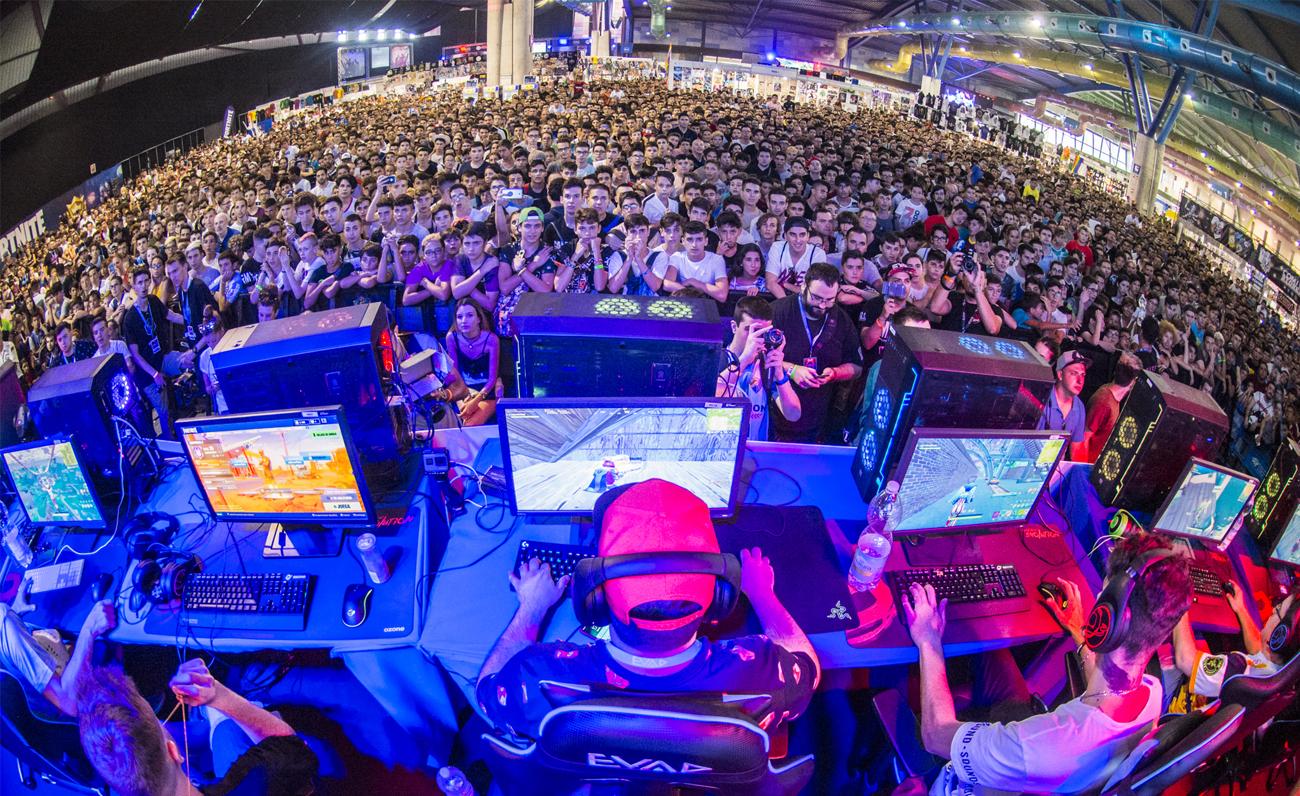 Gamepolis apuesta fuerte por los esports en su VII Edición repartiendo 30.000 € en premios