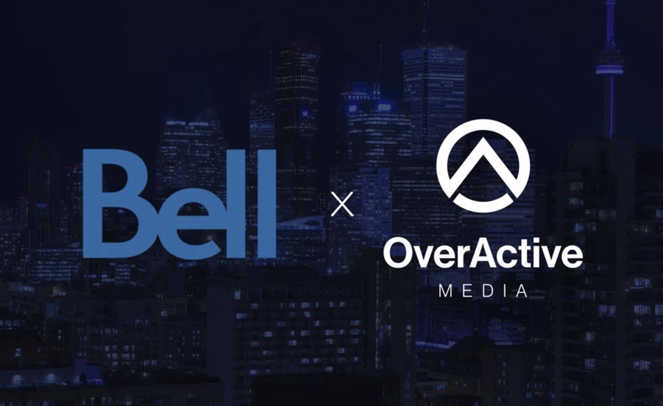 Bell se convierte en primer accionista de OAM, dueña de MAD Lions E.C., centrando su acción en Canadá
