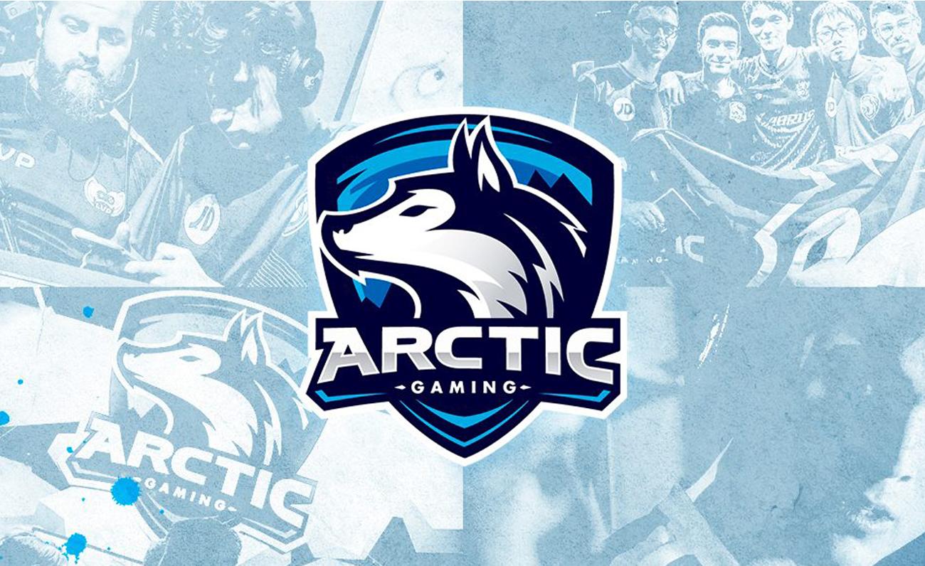 Arctic Gaming cierra su 1ª ronda de inversión con la que aspira  a consolidarse como club top nacional
