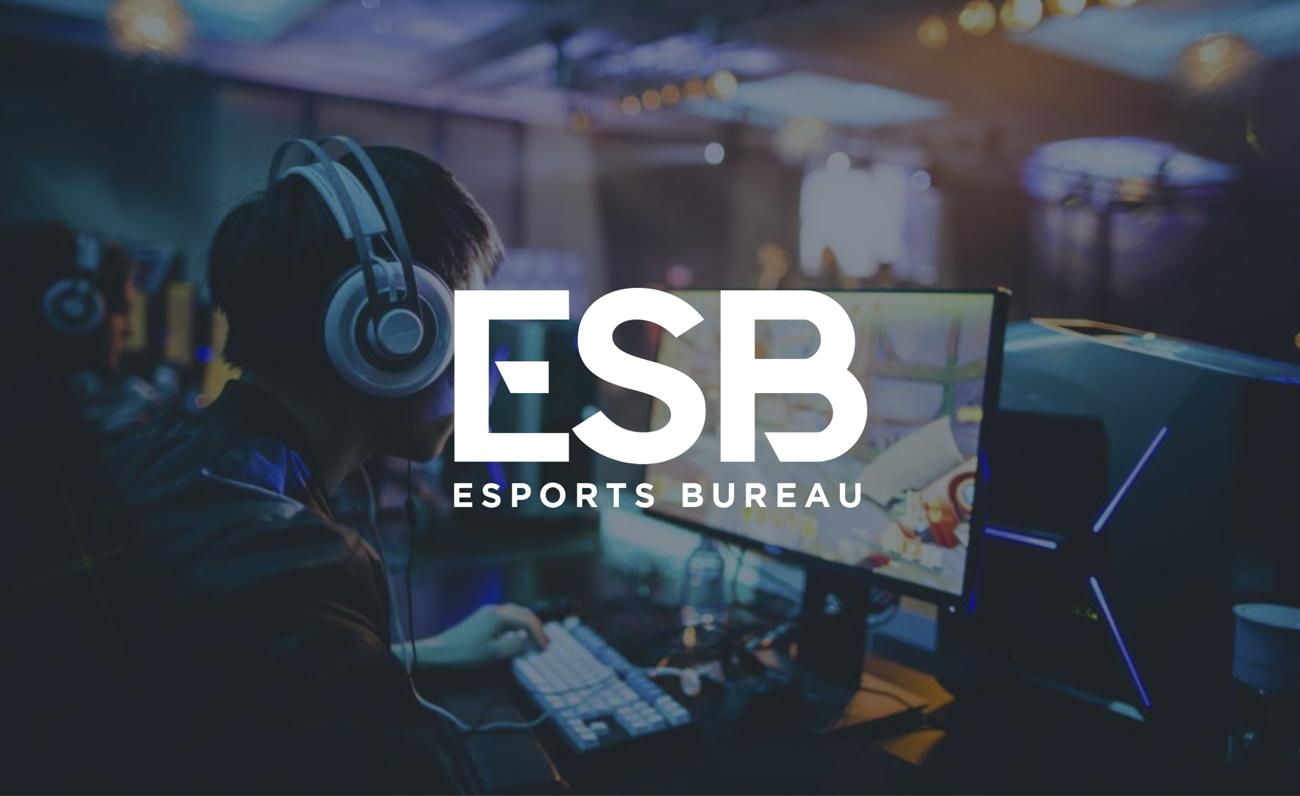 Esports Bureau hace oficial sus servicios de consultoría estratégica y de I+D+i para esports