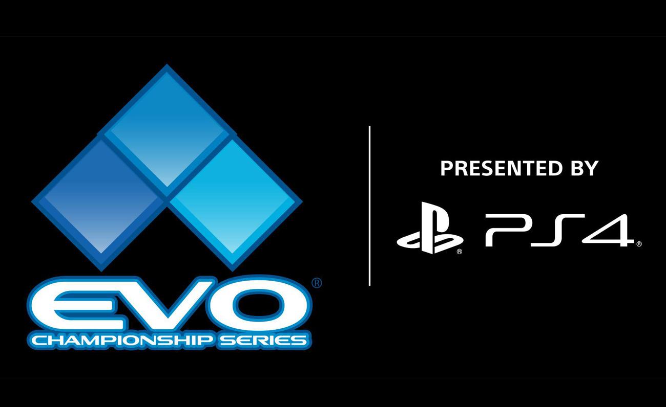 Playstation 4 patrocinará el EVO 2019; 8 de los 9 títulos del torneo están disponibles en PS4