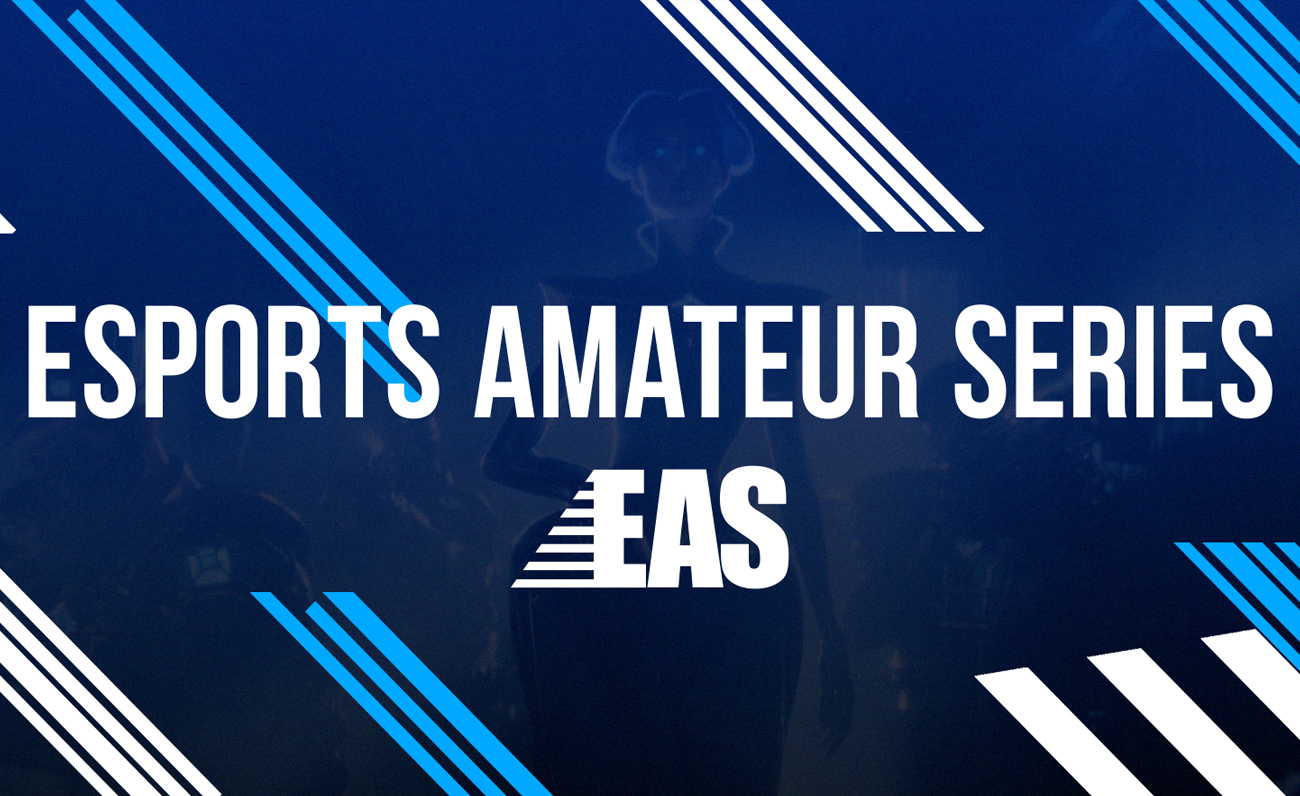 Esports Amateur Series, Liga Amateur Oficial dirigida a todos los jugadores de League of Legends