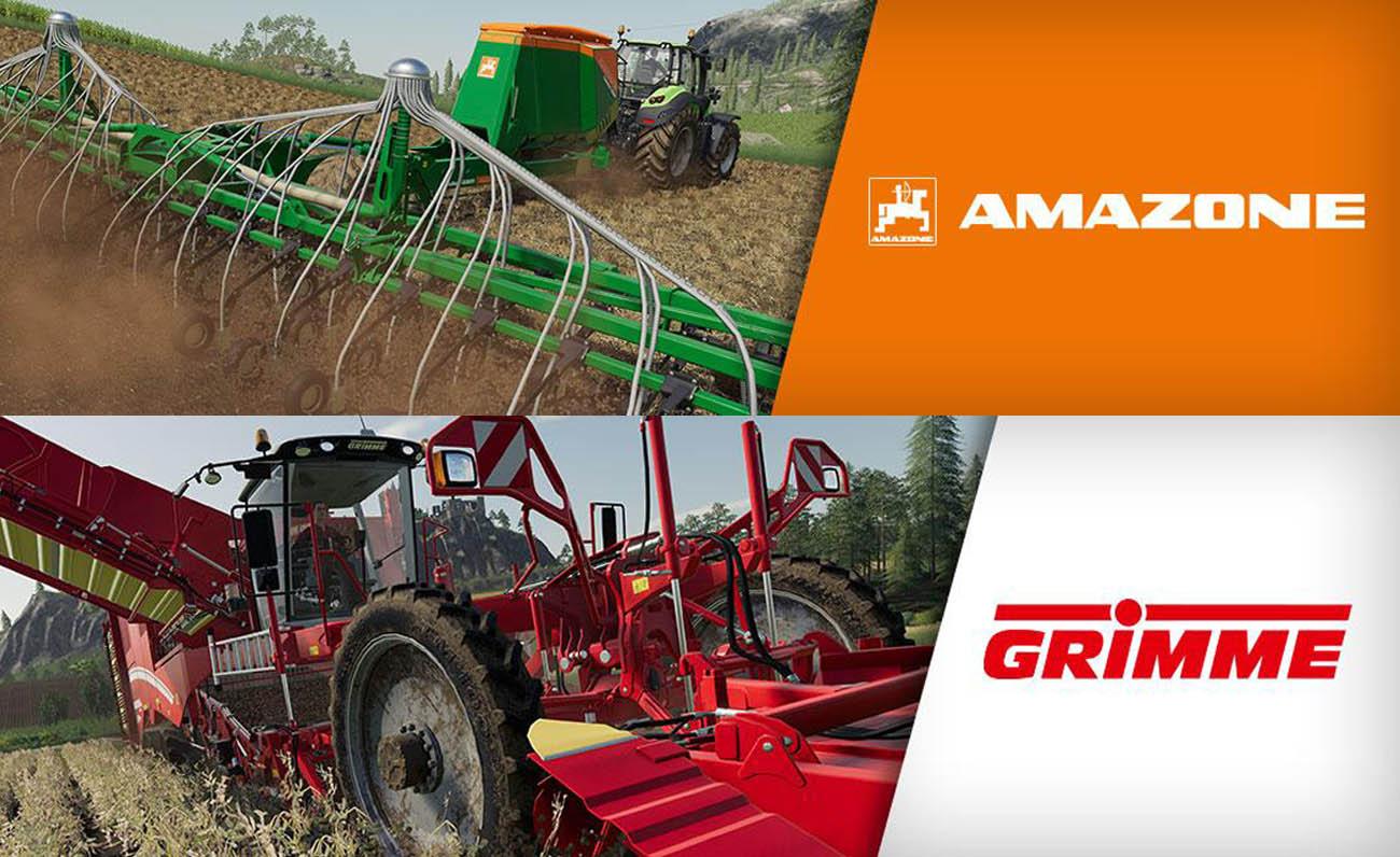 Farming Simulator League