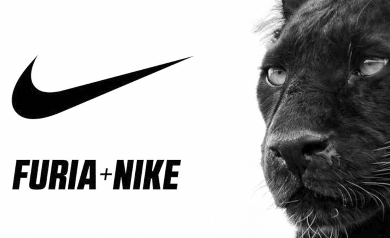 Furia Nike