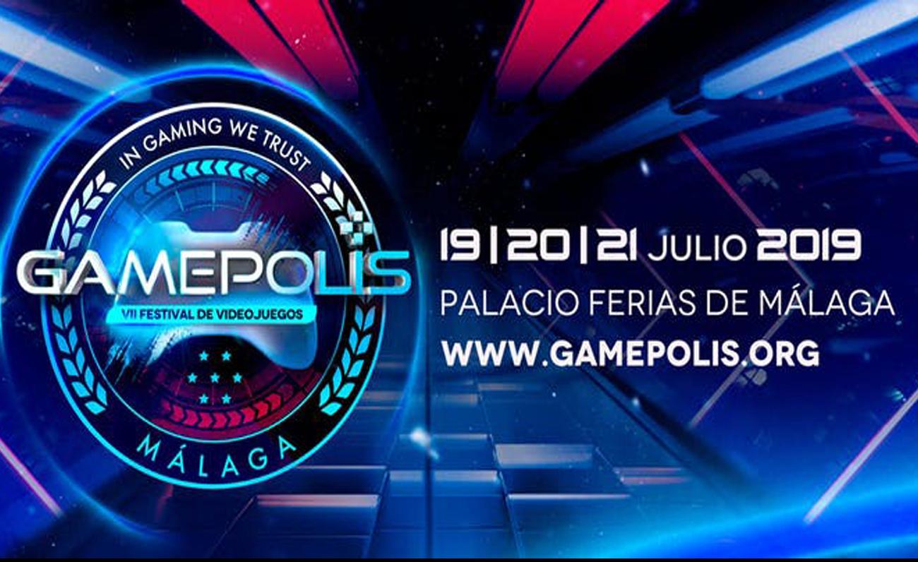 Gamepolis 2019