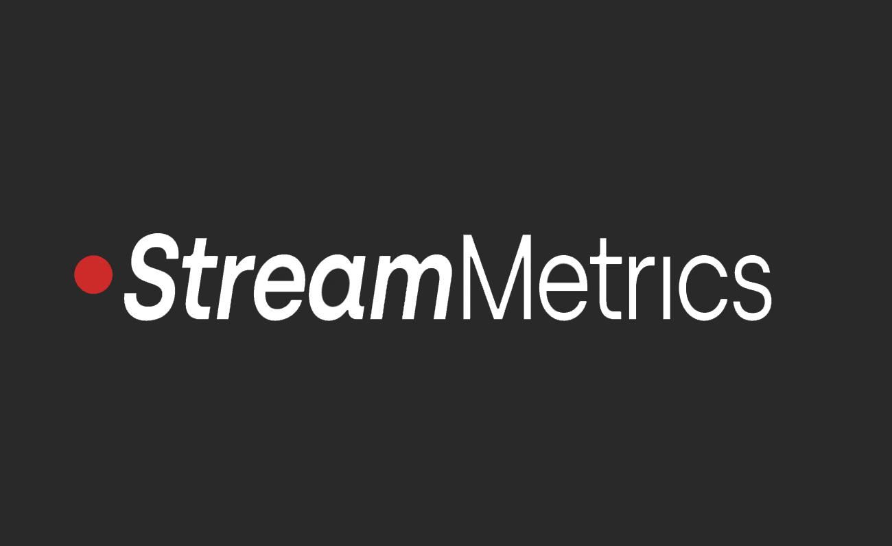 StreamMetrics