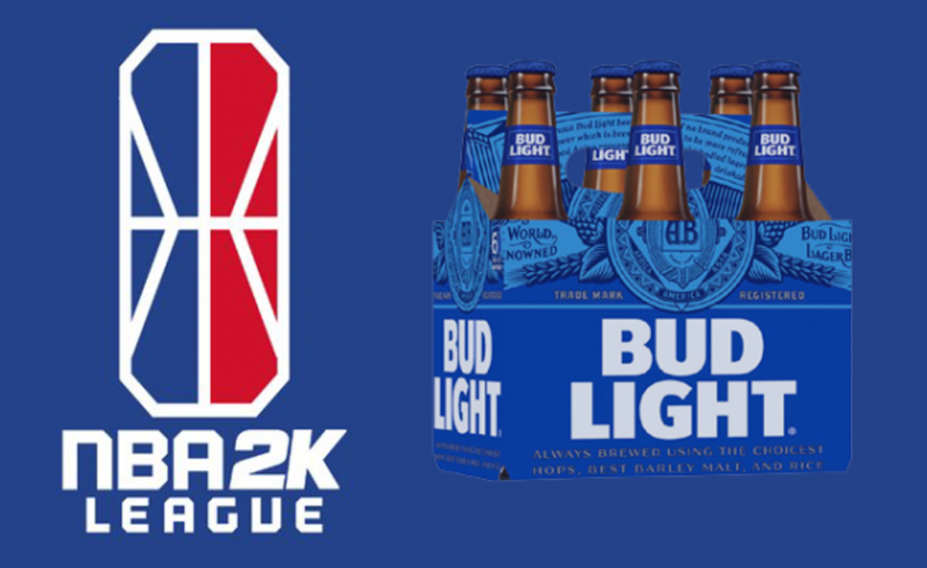 NBA2KLeague BudLight