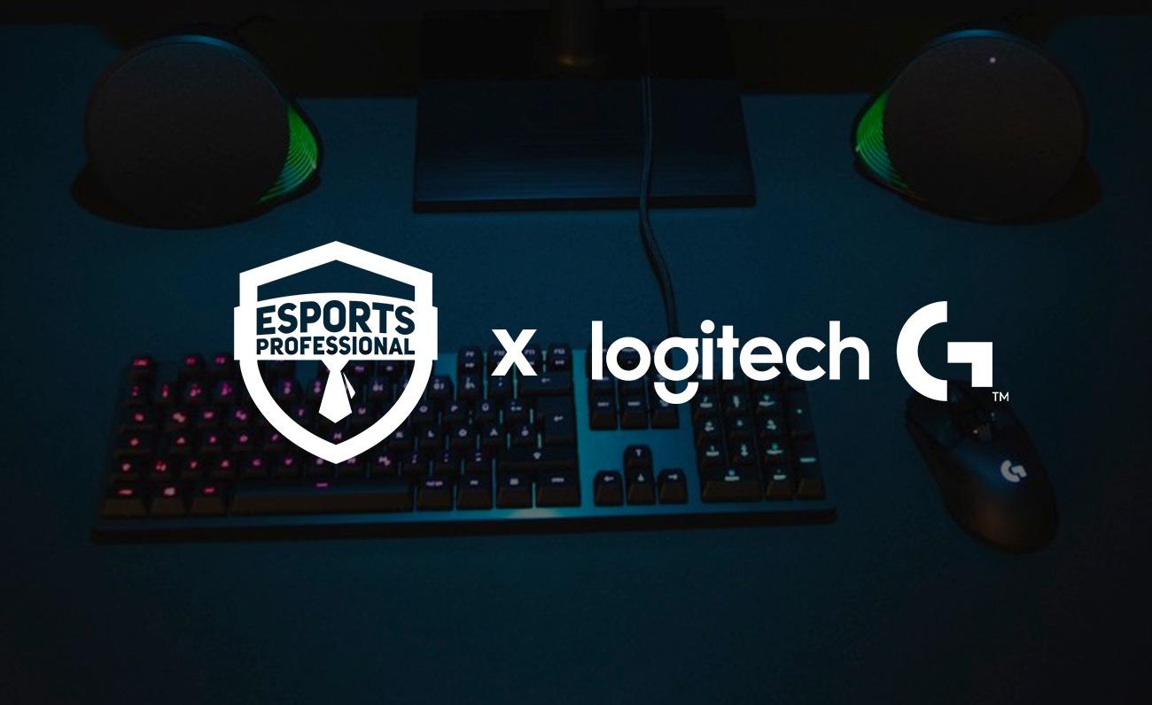 Logitech G Esports Professional