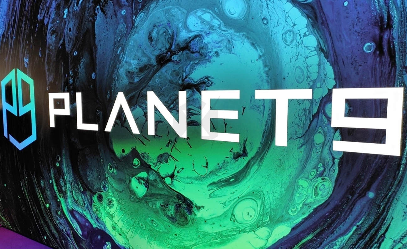 Acer Esports One Planet9