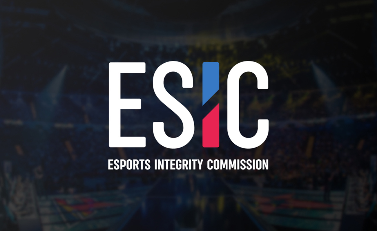 Esports Integrity Commission