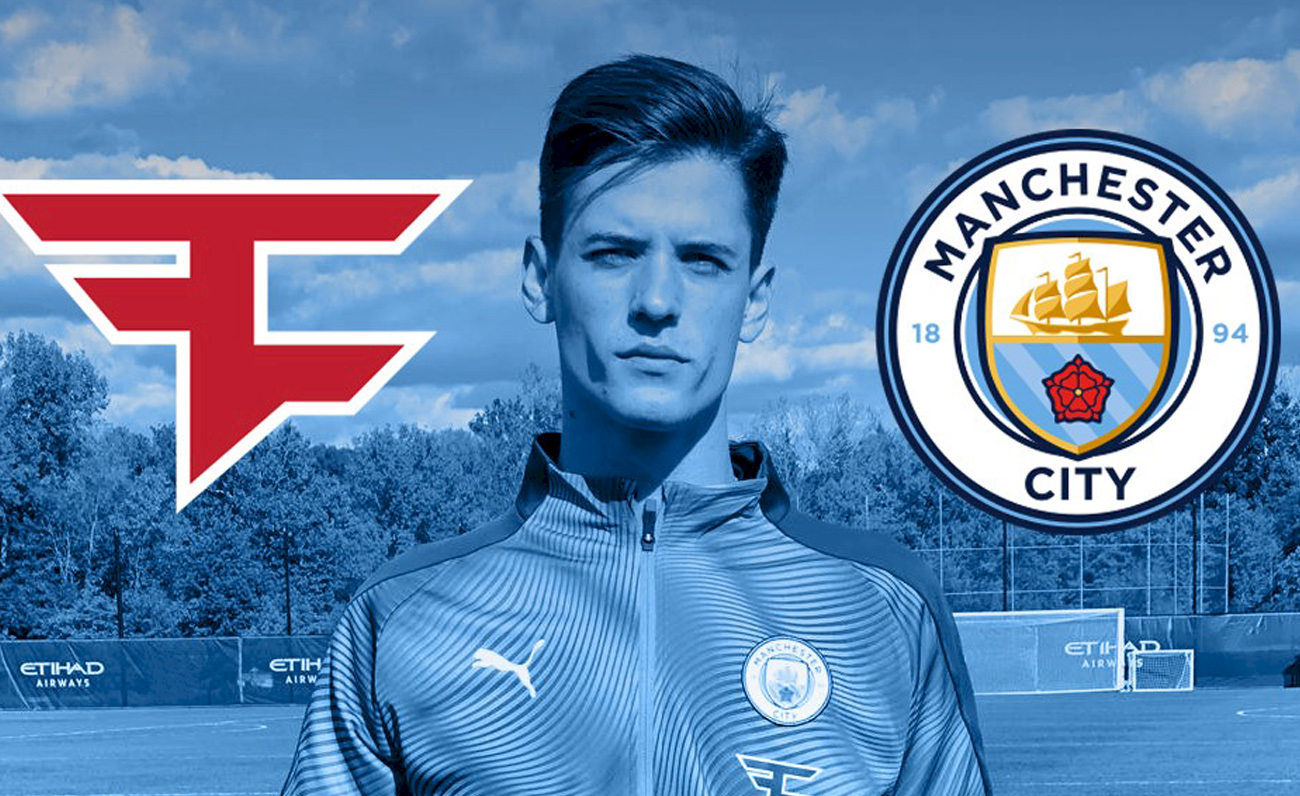 FaZeClan Manchester City