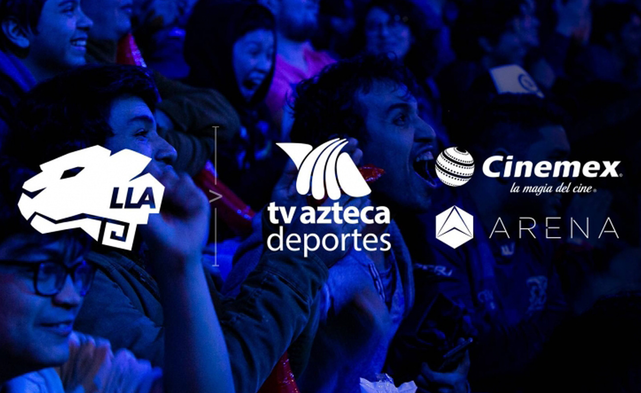LLA Azteca tv