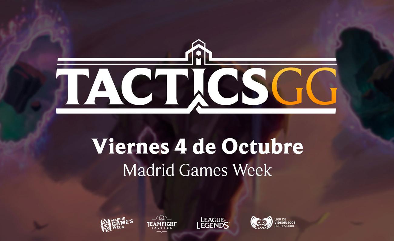 TacticsGG