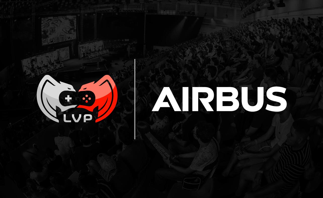 LVP Airbus