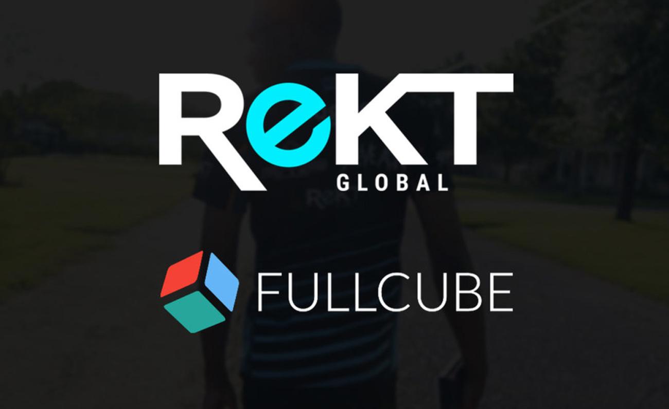 ReKTGlobal Fullcube
