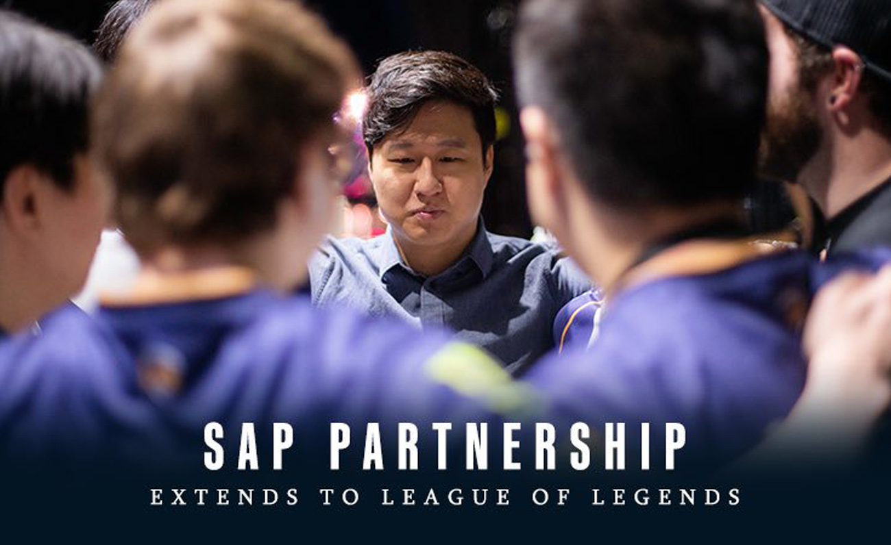 SAP Team Liquid