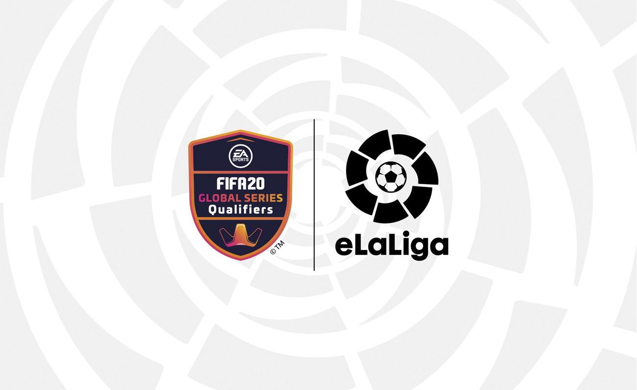 La Virtual LaLiga eSports pasa a ser la eLaLiga en su tercera edición, que viene carga de novedades