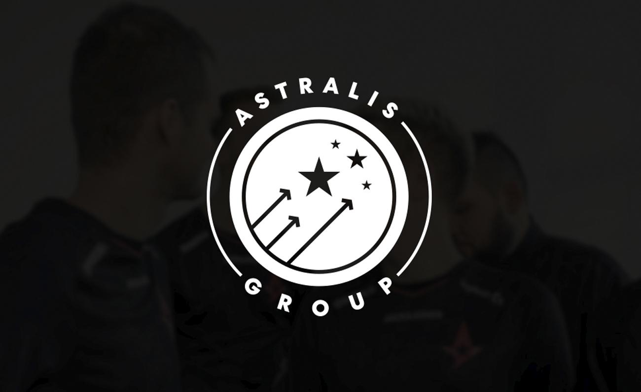 Astralis Group OPV