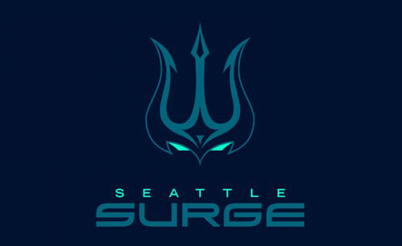 Call of Duty Seattle Surge