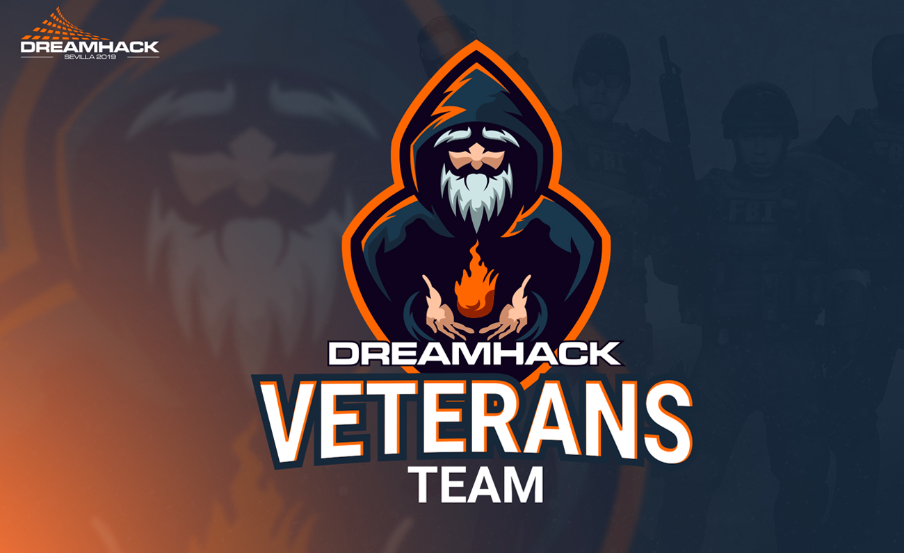 DreamHack Veterans Team