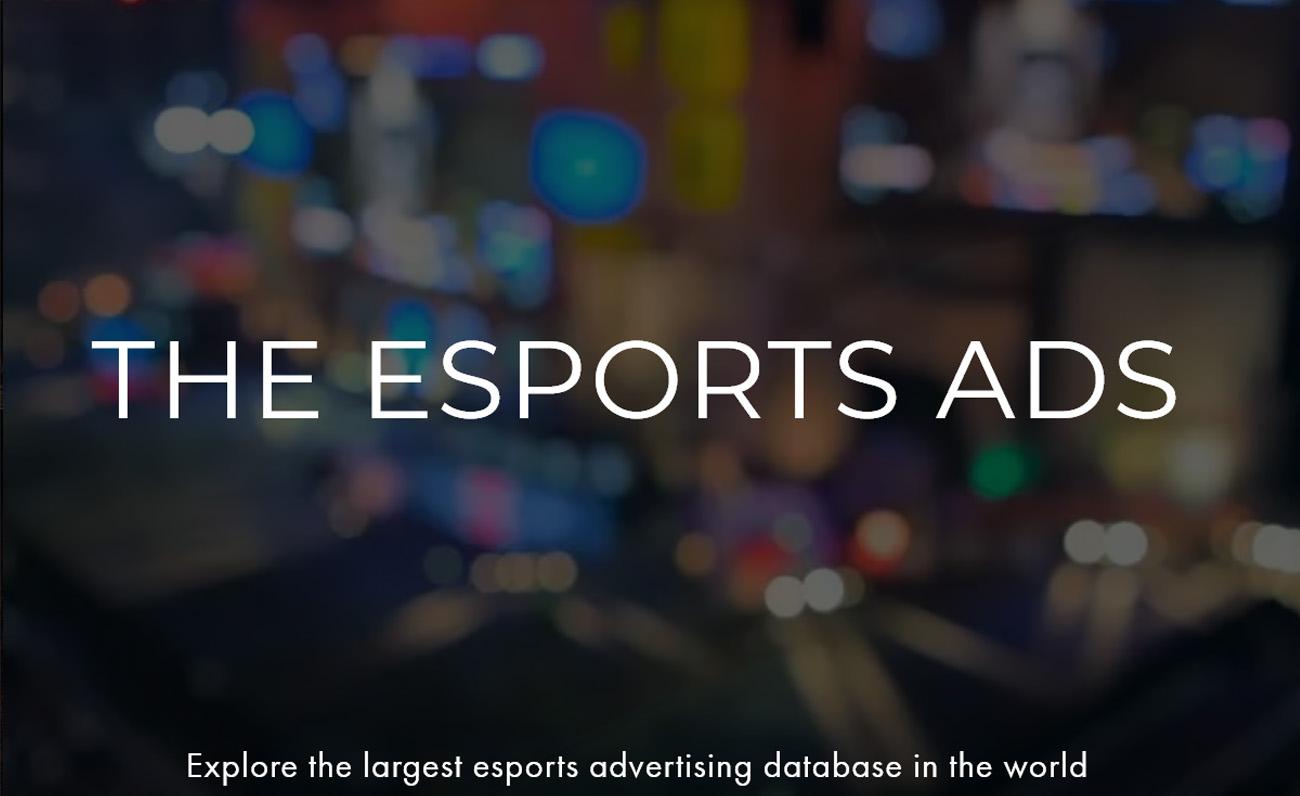 Esports Ads