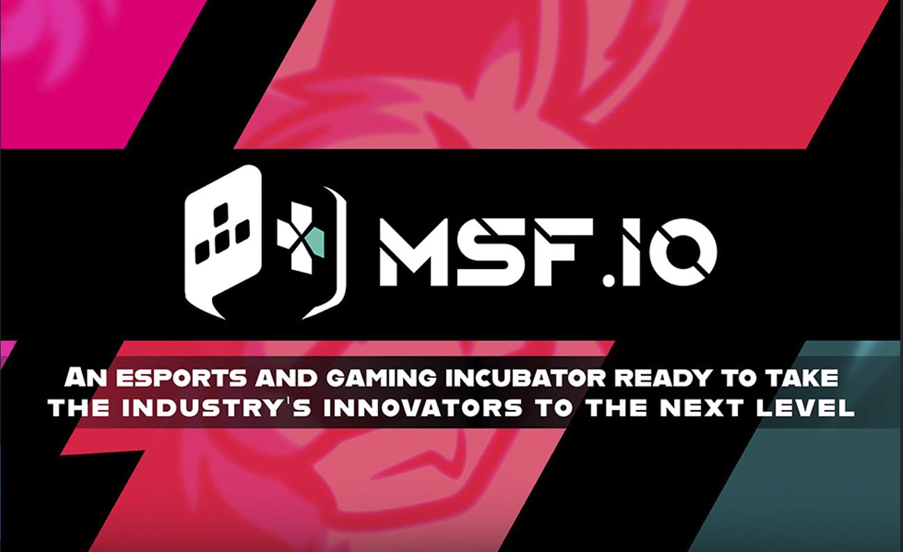 MIsfits Gaming Club MSF.io