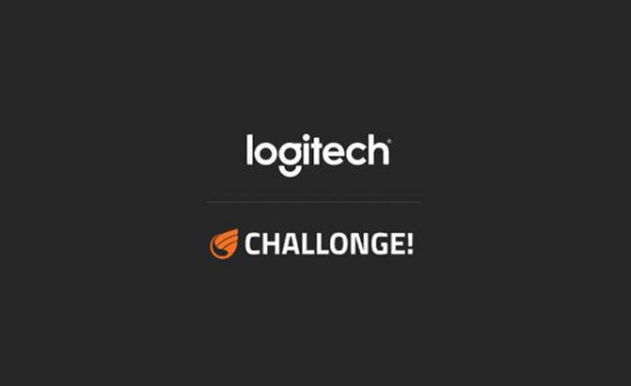 Logitech x CHALLONGE!