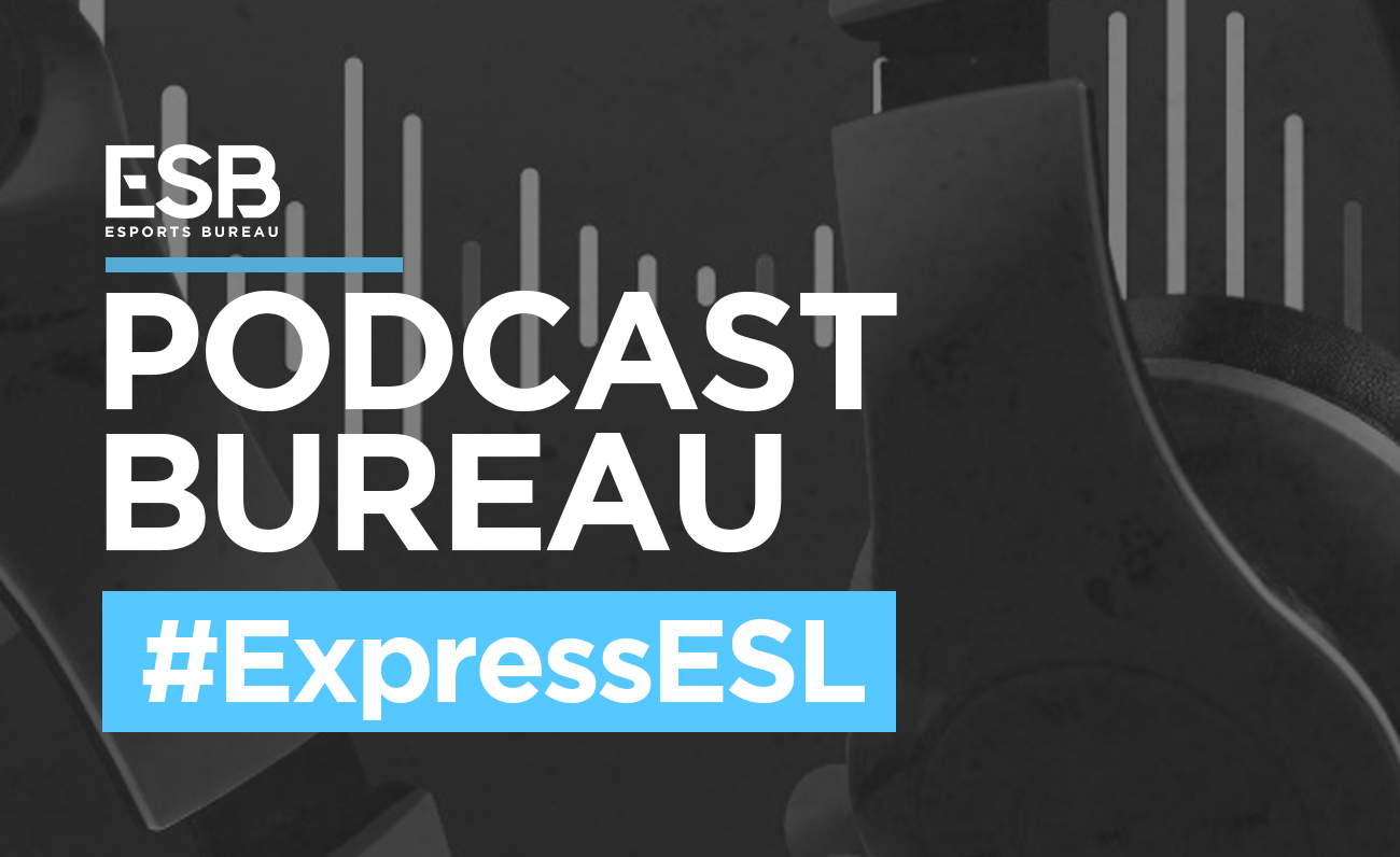 Podcast Express ESL