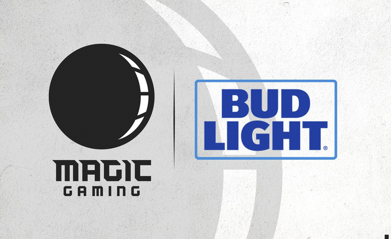 Bud Light Magic Gaming