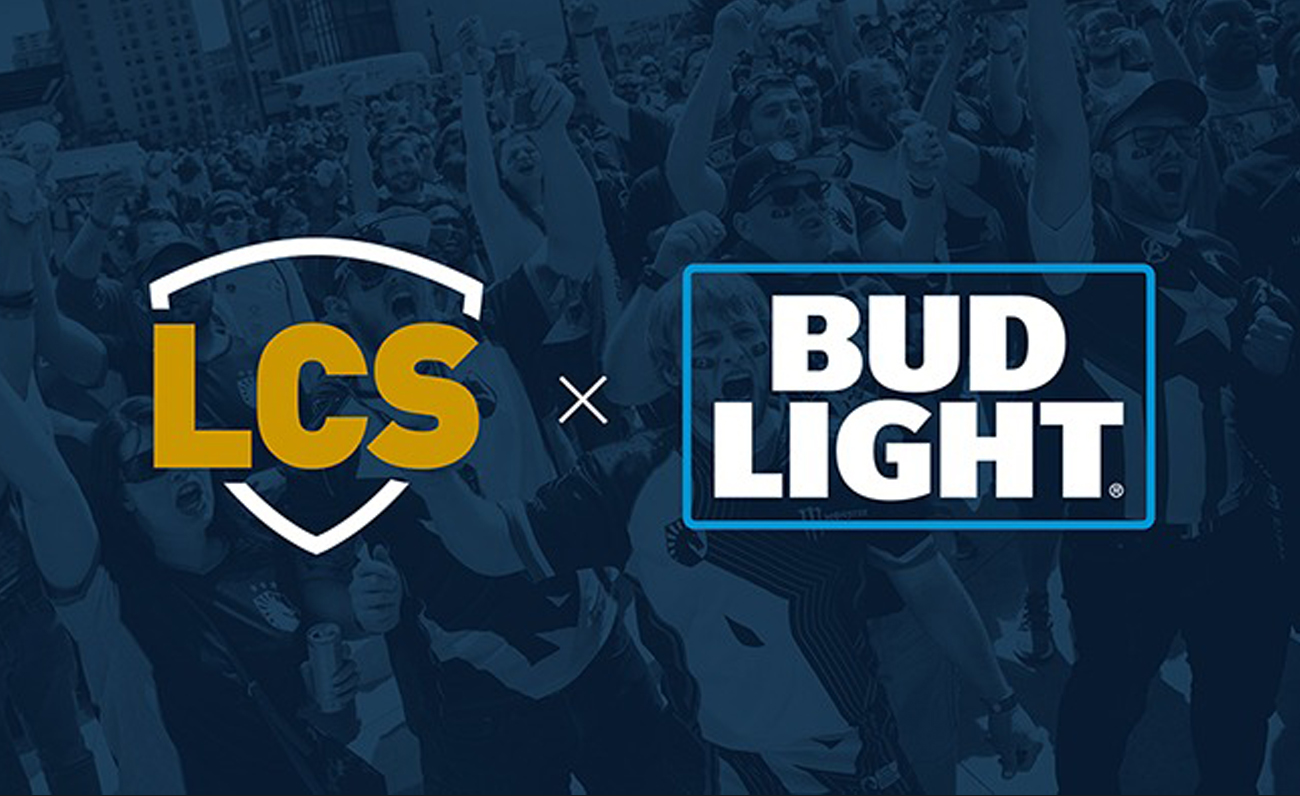 LCS Bud Light