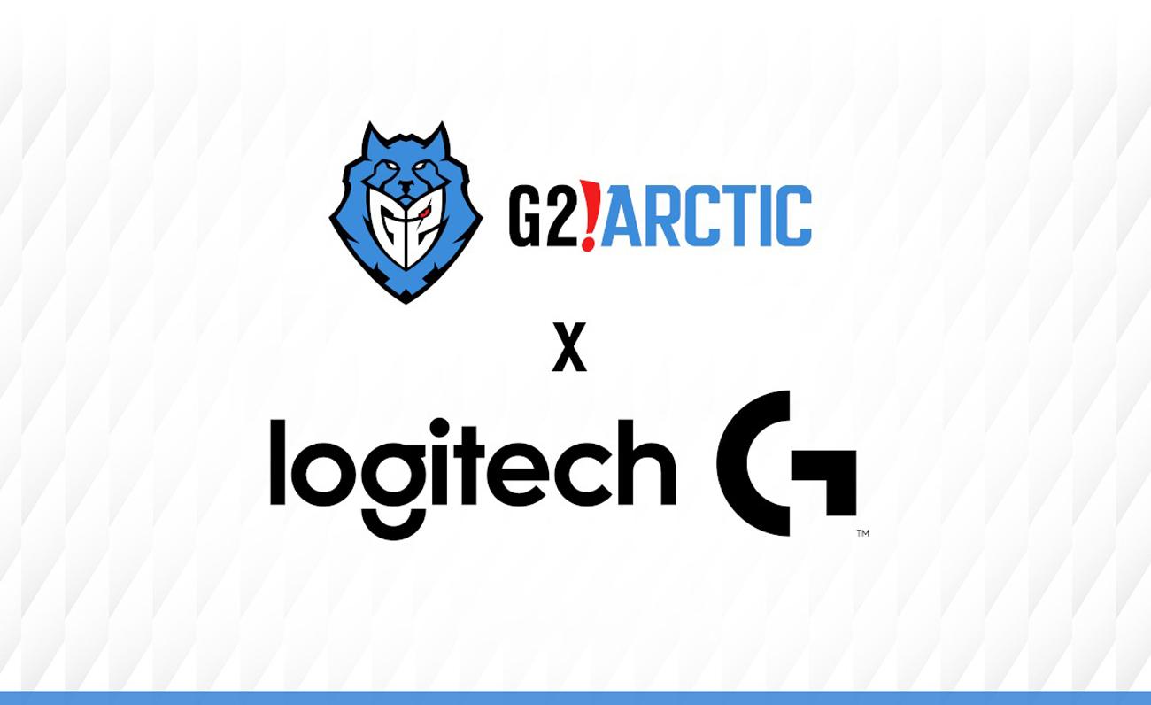 Logitech G G2 Arctic