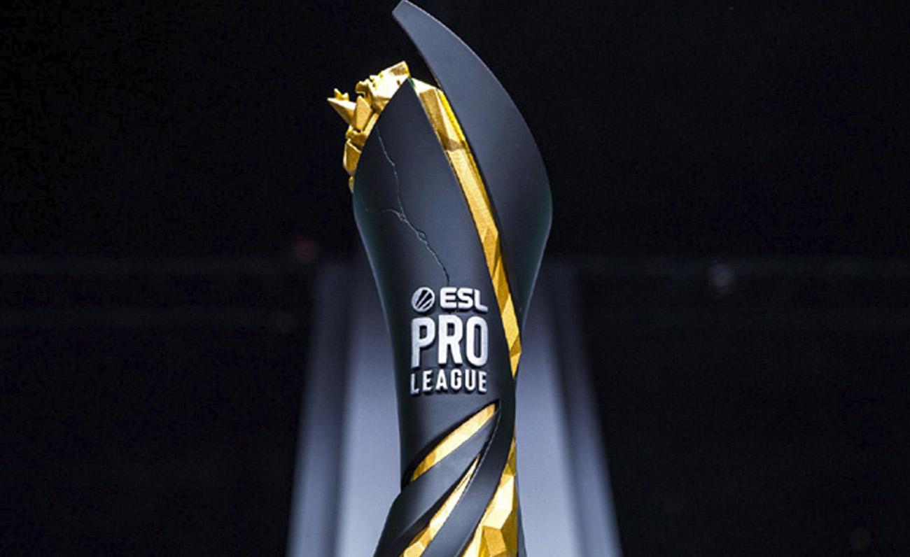 ESL Pro League apuestas