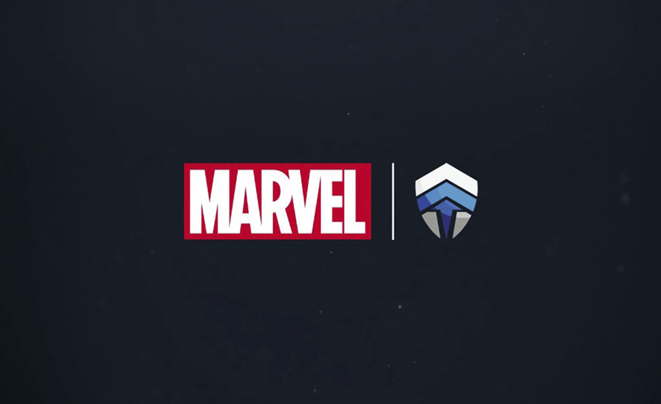 Marvel Chief Esports Club