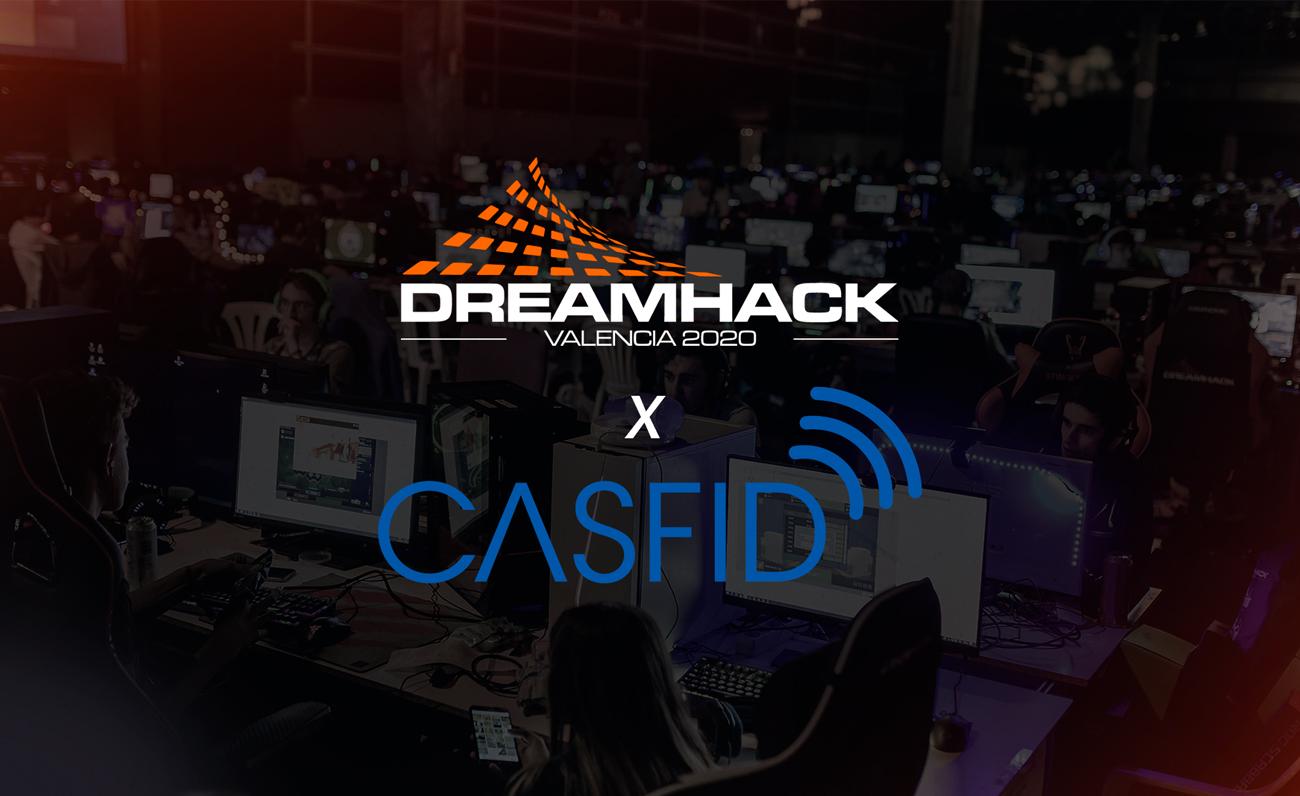 Dreamhack CASFID