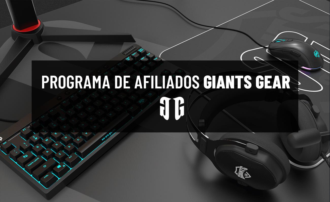 Giants Gear