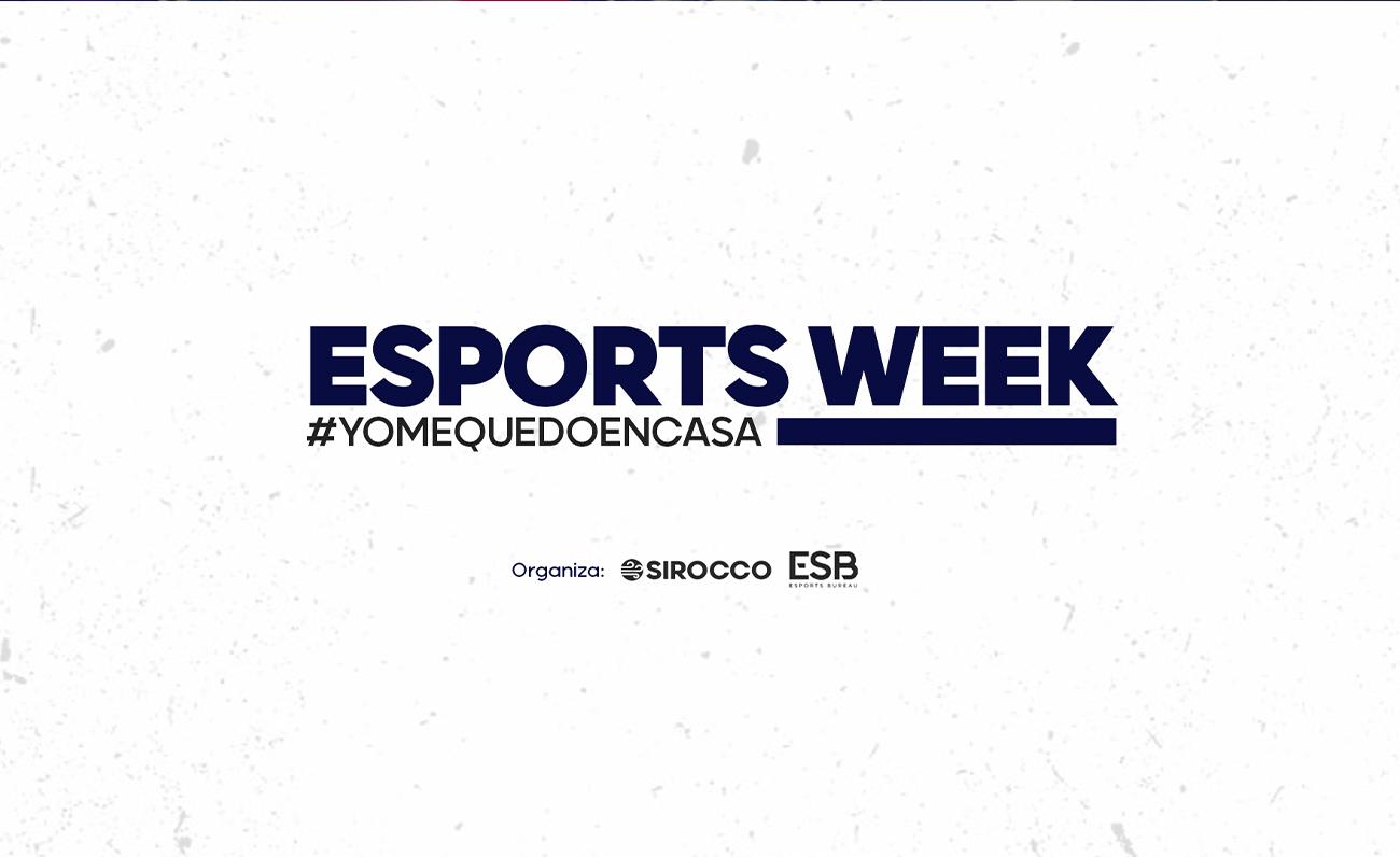 esportsweek