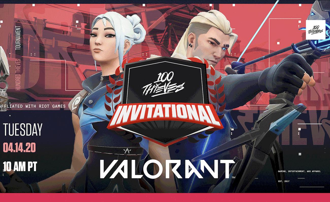100thievesValorant