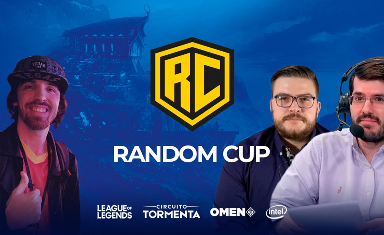 randomcup